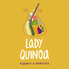 LADY QUINOA INSTA 72PP