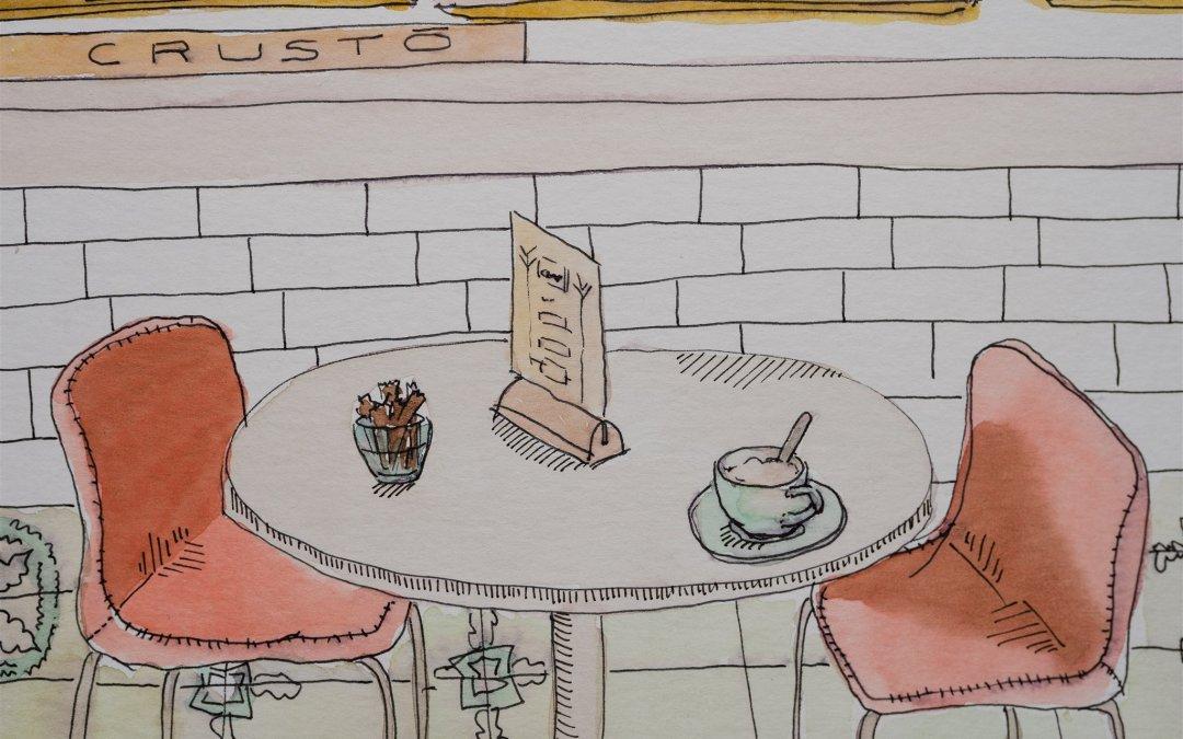 Como escribir un relato corto e ¡ilustrarlo!